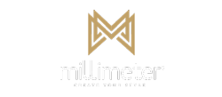Millimeter | Made to measure Logo